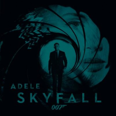 Adele - Skyfall - James Bond
