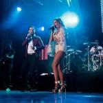 Andreea Bănică și Laurențiu Duță la Media Music Awards 2012