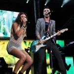 Antonia și Vunk la Media Music Awards 2012