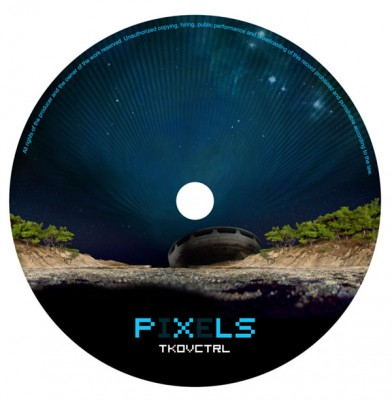 CD-ul Pixels: TKOVCTRL