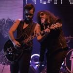 Stefan Mustata si Horatiu Ghibu Changing Skins - concertul de lansare a albumului de debut - 13 octombrie 2012