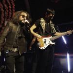 Horatiu Ghibu si Adi Cotoara, Changing skins - concertul de lansare a albumului de debut - 13 octombrie 2012
