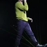 Calin Goia, VOLTAJ in concert la Sala Palatului pe 10 octombrie 2012