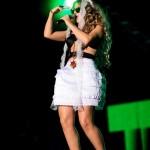 Corina la Media Music Awards 2012