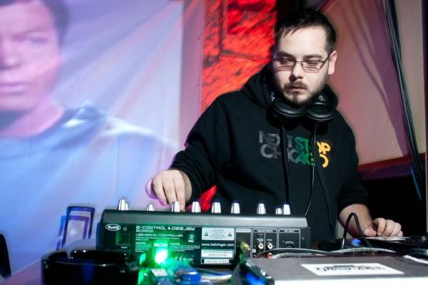 DJ Tremour
