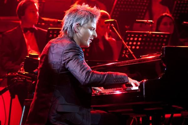 Pianistul HAVASI