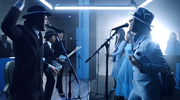 Jack White - I'm Shakin' Video