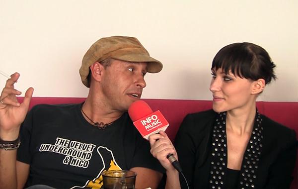Oigan in dialog cu Alexandra la InfoMusic.ro