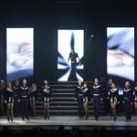 Lord of the Dance la Bucuresti pe 13 octombrie 2012