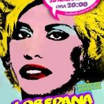Loredana - concert la Sala Palatului