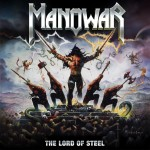 Manowar - The Lord Of Steel Cover