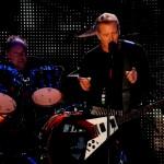 Metallica a adus un tribut trupei Green Day la Voodoo Festival