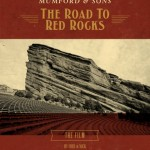 Mumford and Sons - Road To Red Rock DVD