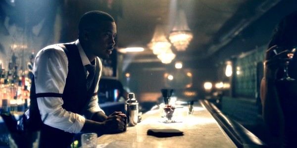 Nas feat. Amy Winehouse - Cherry Wine Video
