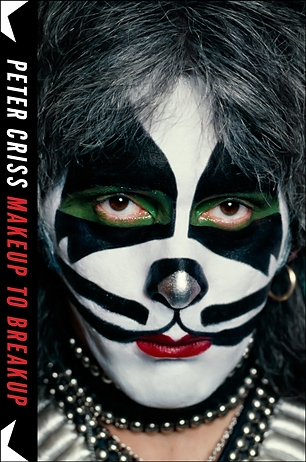 Peter Criss: Makeup to Breakup