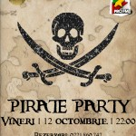 pirates party shakespeare pub