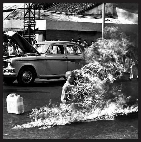 Rage Againts The Machine Album