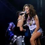 Raluka la Media Music Awards 2012