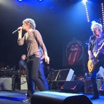 The Rolling Stones Live Paris 2012