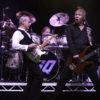Compact și Cristi Minculescu cântă în deschiderea concertului Status Quo