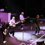 Status Quo in concert la Sala Palatului pe 17 octombrie 2012