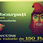 subcarpati concert trippin cafe brasov 5 octombrie