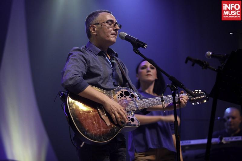 Concert TAXI la Sala Palatului - 3 octombrie 2012
