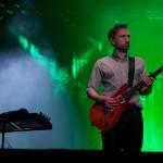 Concert The Cranberries la Bucuresti (Romexpo, 11 octombrie 2012)