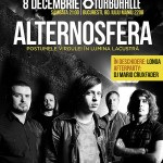 Concert ALTERNOSFERA la TURBOHALLE