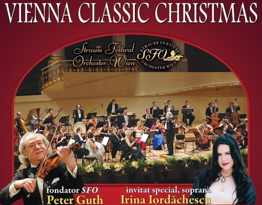 VIENNA CLASSIC CHRISTMAS 2012