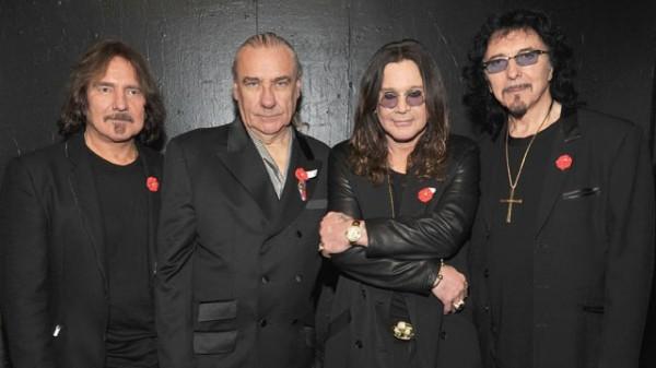 Black Sabbath 2011