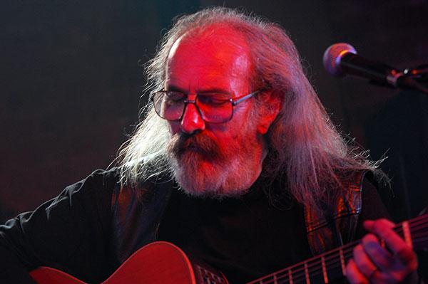 Ilie Stepan, autorul cântecului Revoluției din 1989 - Timișoara