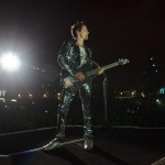Muse Live in Manchester 2010