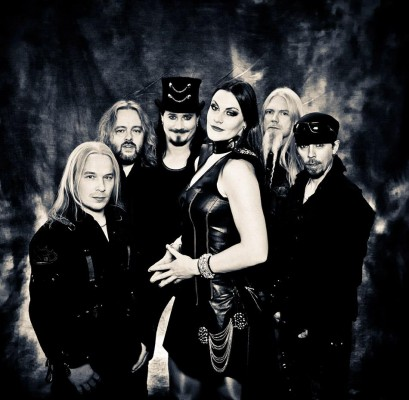 Nightwish-2012