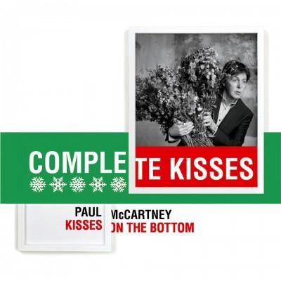 Paul McCartney - Complete Kisses