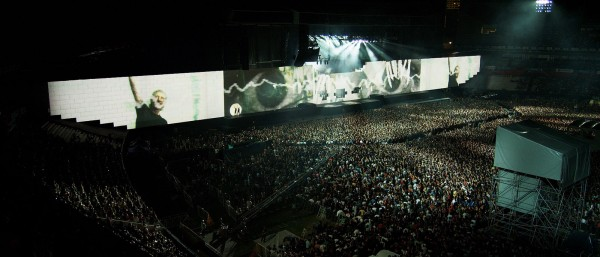 Roger Waters - ARENA 2012