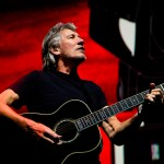 Roger Waters in turneu in 2010