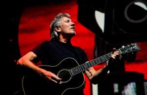 Roger Waters in turneu in 2010