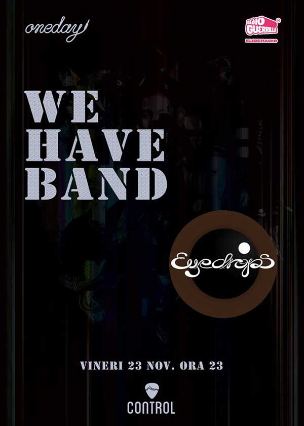 We Have Band