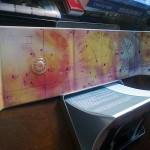 Albumul OKENA lansat de Travka - forma de prezentare