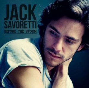 Before The Storm - Jack Savoretti