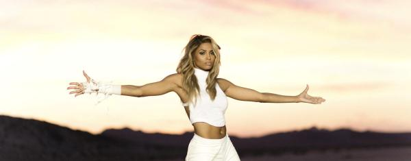 Ciara - Got Me Good Video