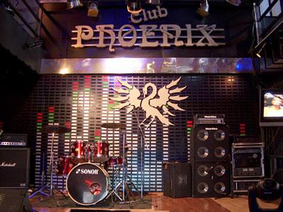 club phoenix din constanta
