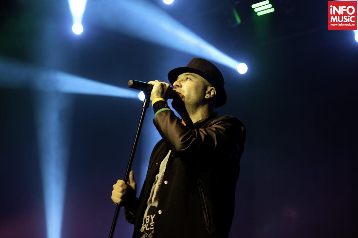Concert Bere Gratis la TNB pe 15 noiembrie 2012