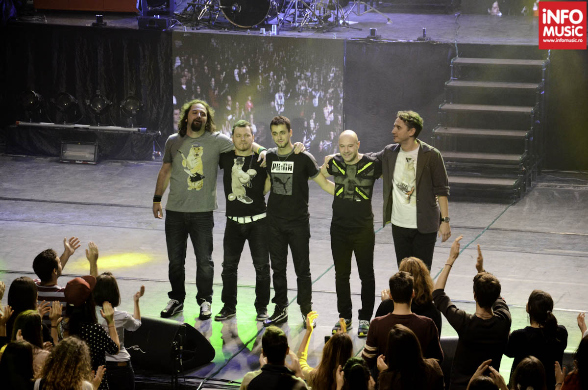 Bere Gratis in concert la TNB pe 19 noiembrie 2012
