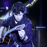Solistul trupei Mr. Big, Eric Martin a cantat pe 14 noiembrie in True Club