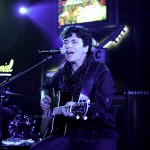 Eric Martin (Mr. Big) in True Club pe 14 noiembrie 2012