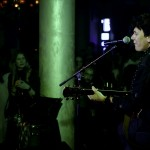 Concert Eric Martin (Mr. Big) in True Club pe 14 noiembrie 2012