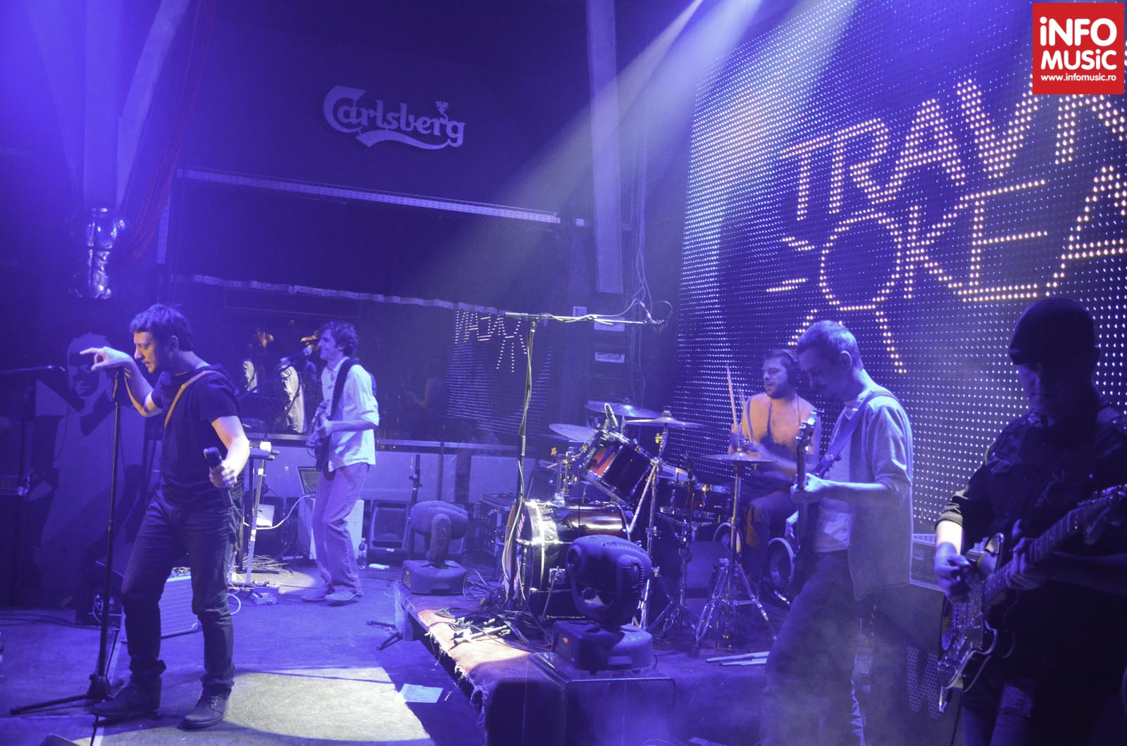 Concert TRAVKA in Silver Church