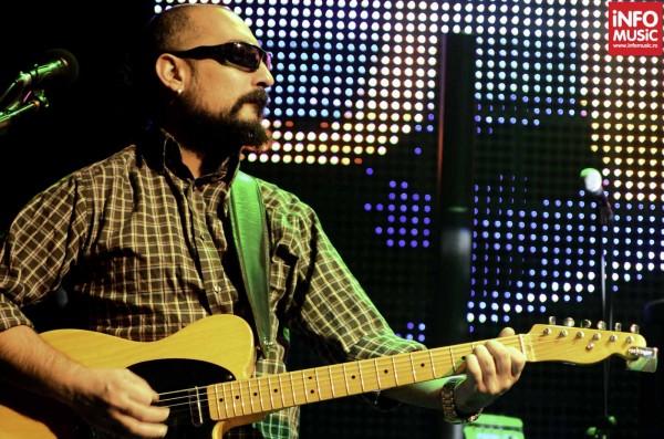 Concert URMA in Silver Church pe 21 noiembrie 2012